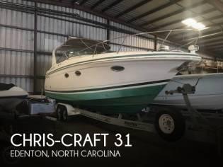 Chris-Craft 308