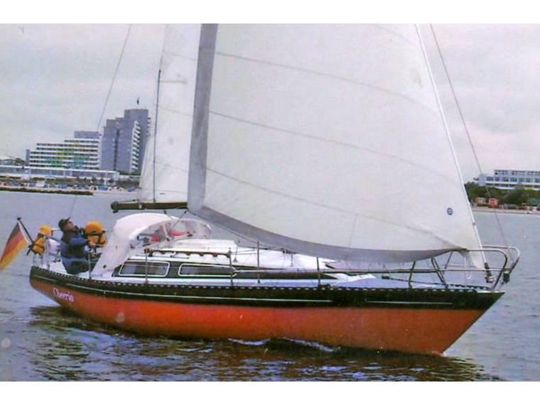 Elvström Cruiser 32