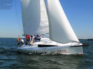 Viko Yachts (PL) Viko s22
