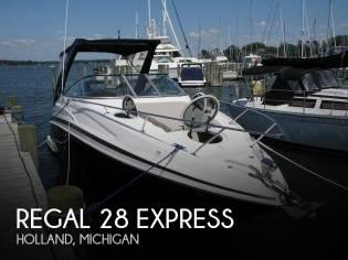 Regal 28 Express