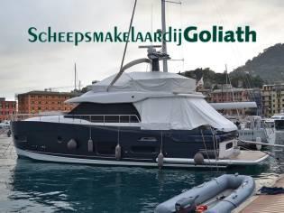 Azimut Magellano 53