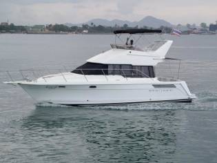 Bayliner 38 Flybridge Power boat