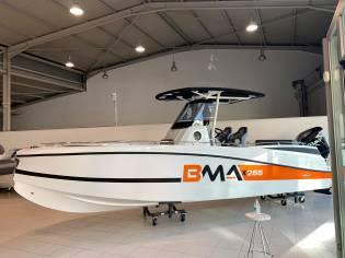 BMA X 266 OPEN