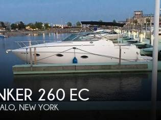 Rinker 260 EC