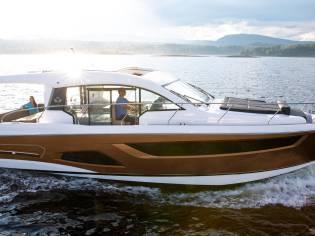 Sealine - C390 - Neuboot
