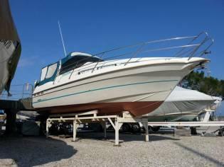 Marex Sun Cruiser 290 (TB)