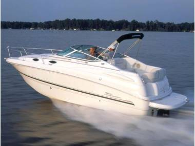 Chaparral Boats Signature 240