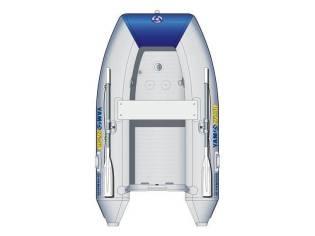 Yamaha 275 STi