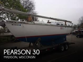 Pearson Wanderer 30