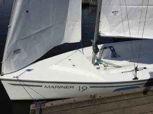 Mariner 19