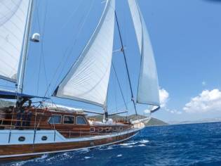 Custom 27 m Luxury Gulet