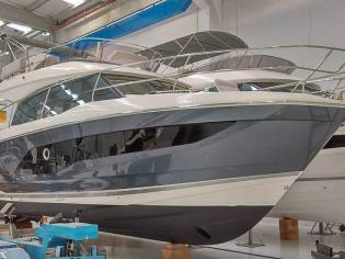 Prestige Yachts PRESTIGE 420 FLY