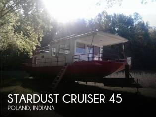 Stardust Cruiser 45
