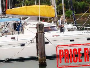 Fountaine Pajot 42 Venezia