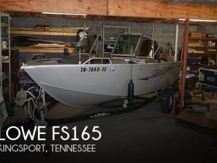 Lowe FS165