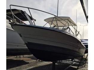Bayliner Trophy 2052 OB