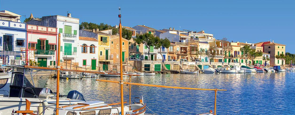 Confianza Yachting Mallorca S.L. Foto 1