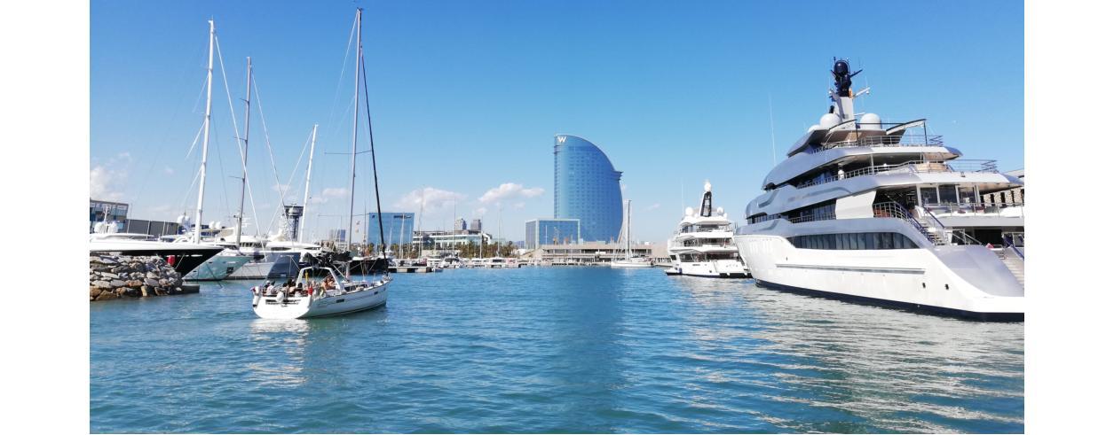 Marina Vela Barcelona Foto 1