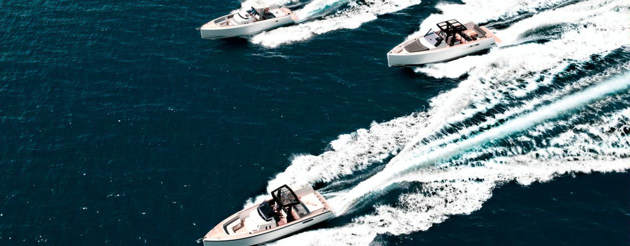 Marivent Yachts Balis Foto 1