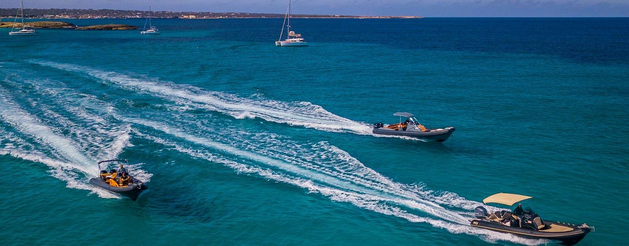 Amoyachts / Absolute Yachts Spain Foto 2