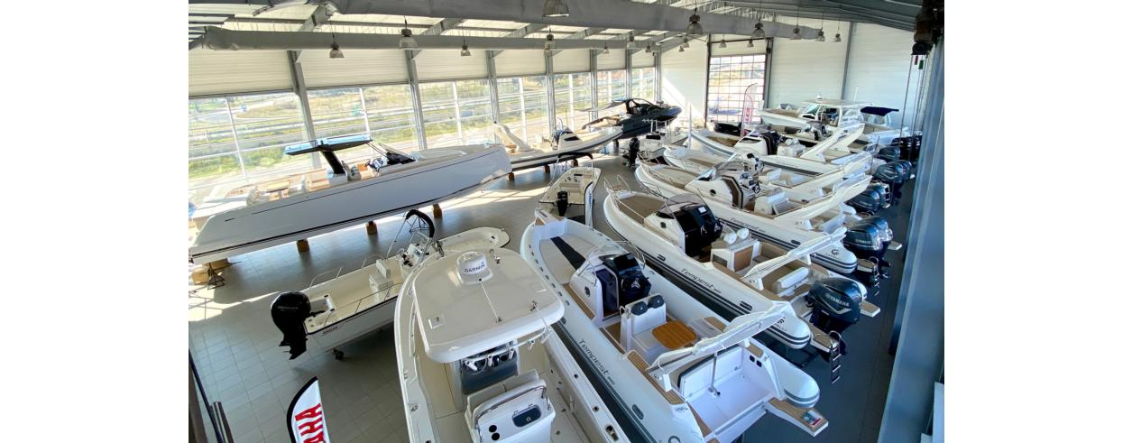 Barcares Yachting Foto 1