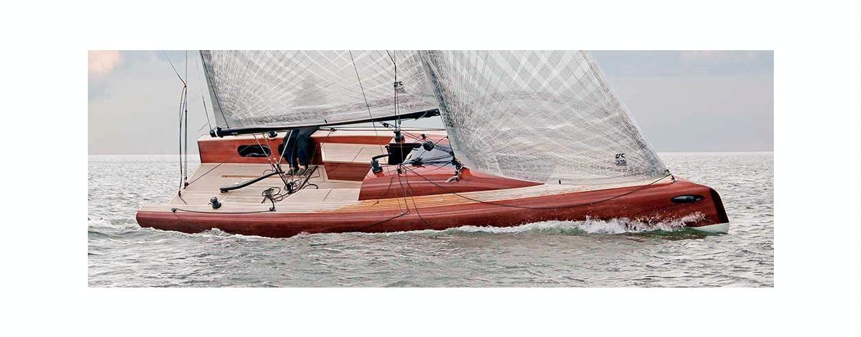 Barcos Singulares S L Foto 1