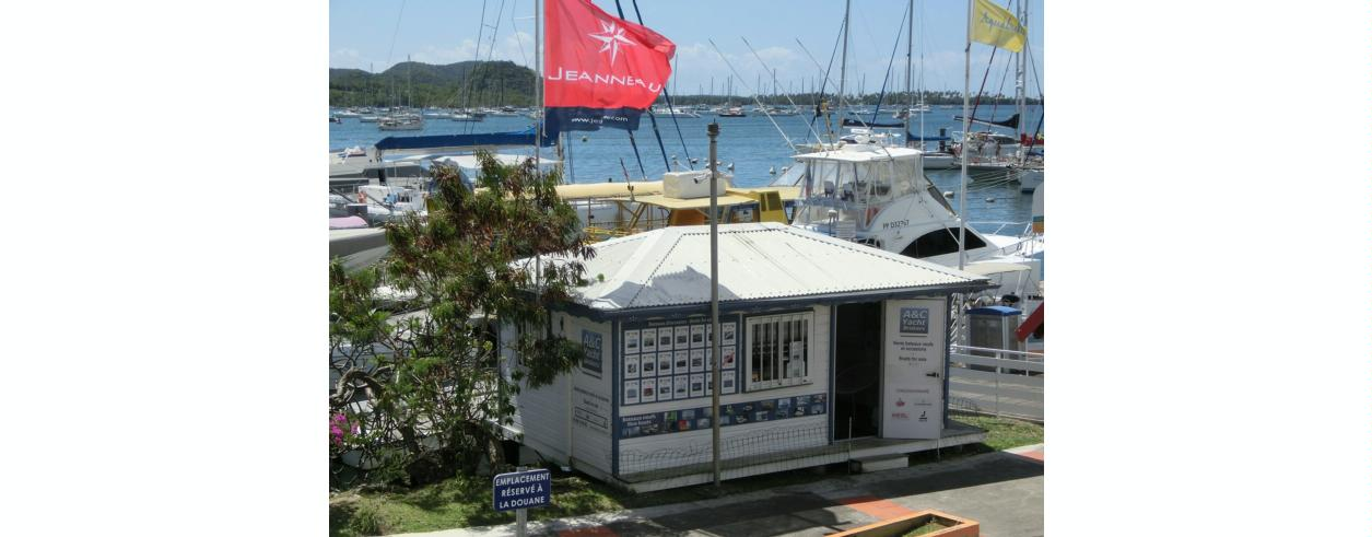 A&C Yacht Brokers Foto 3