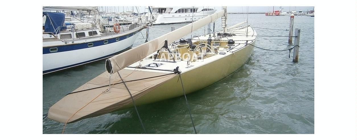 Cap Boat Foto 1