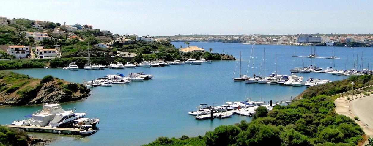 Marina Menorca Foto 1