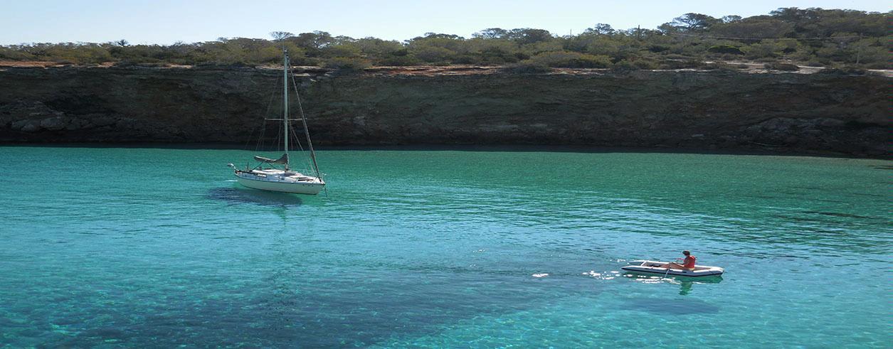 Marine Team - Agentes Grand Soleil, Dufour Yachts y Lagoon Catamarans Foto 3
