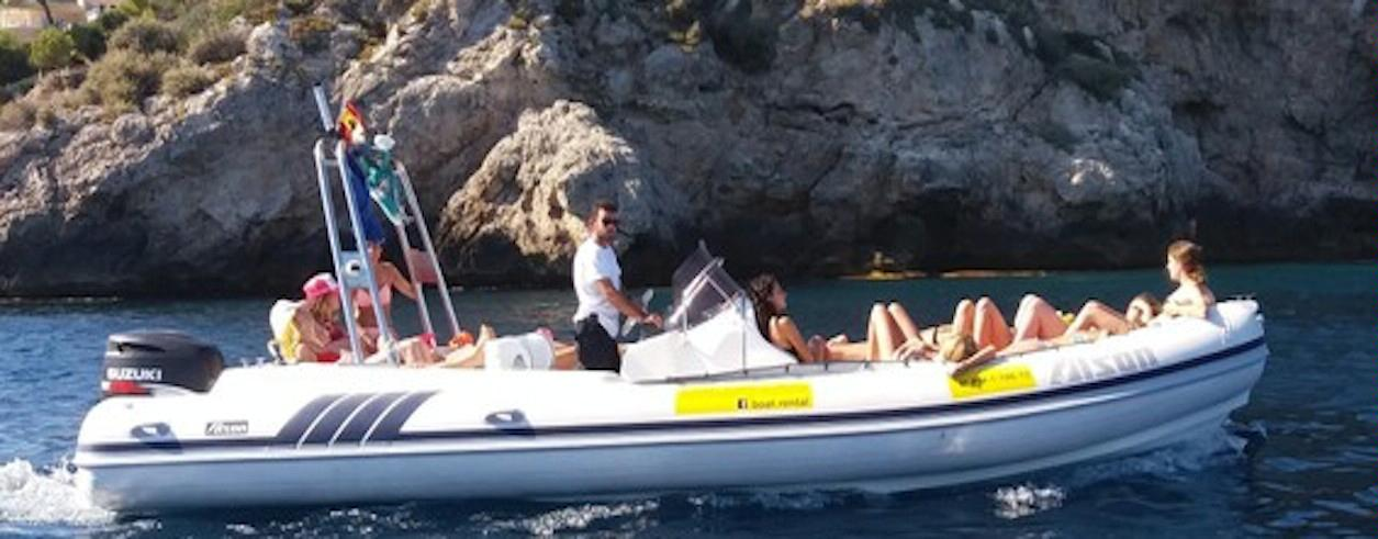 Smile Boat Rental Foto 3