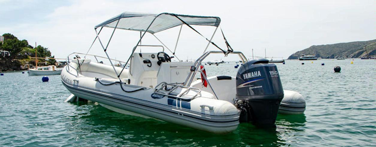 Cadaqués Boats Foto 3