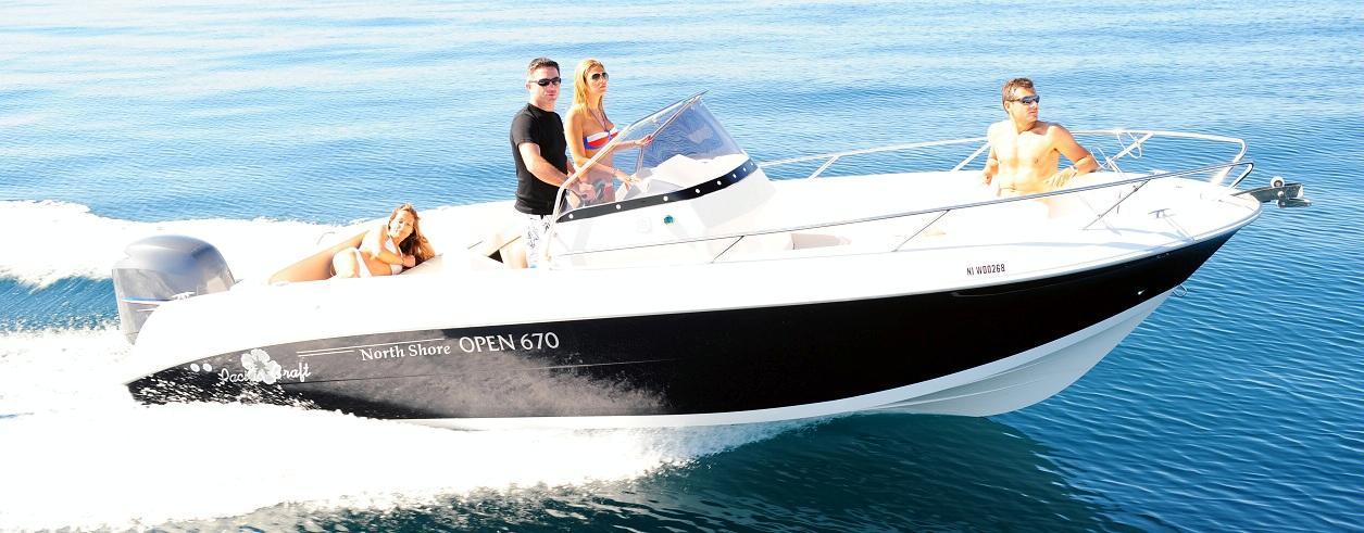 Motonautica Ibiza Foto 1