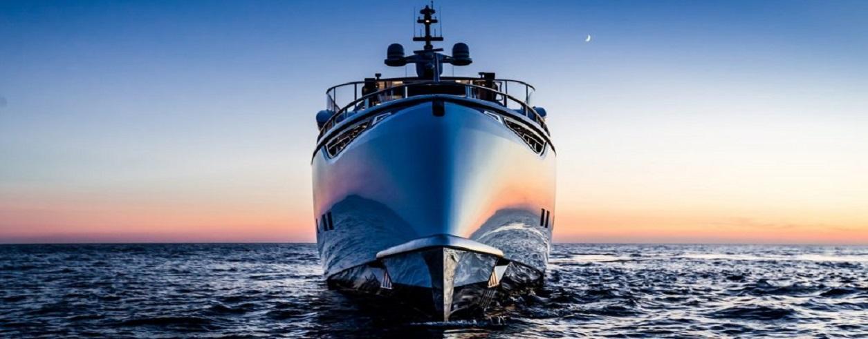 Ocean Fidelity Foto 1
