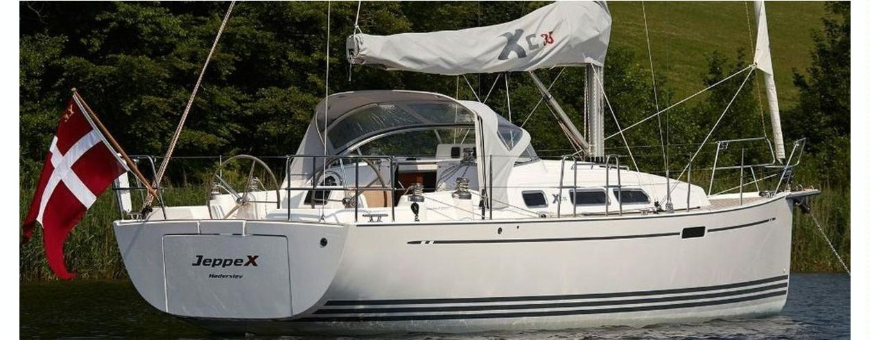 Aventure Océane Yachts Broker Foto 2