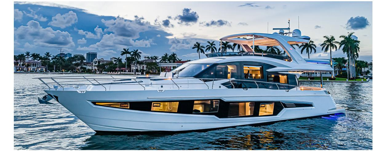 Mare Nostrum Yachts Foto 3