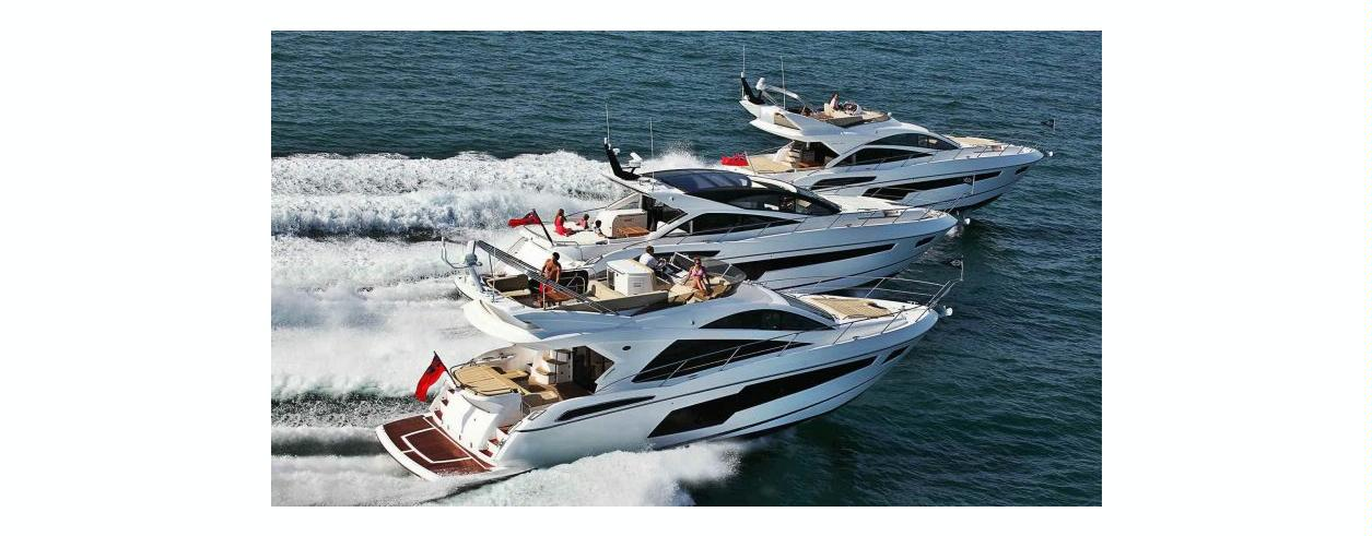 Sunseeker Beaulieu Foto 2