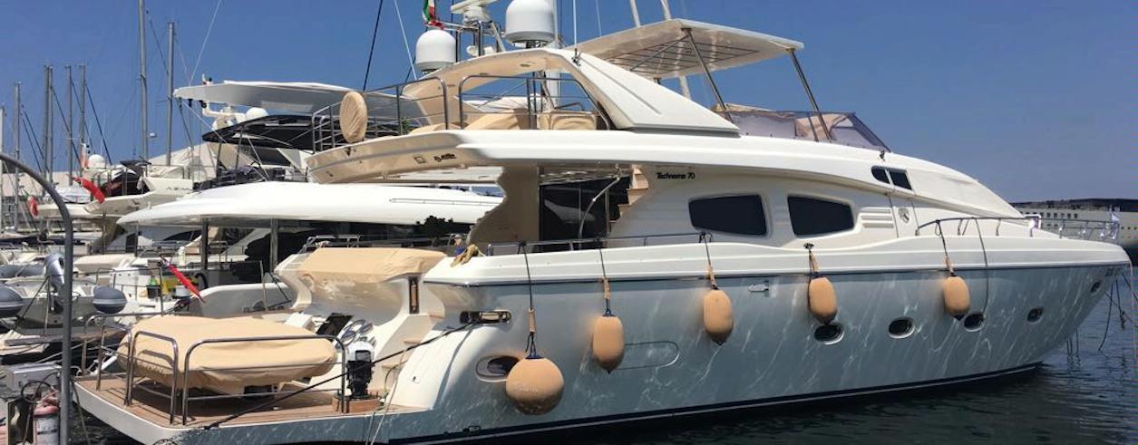 Barcos Nautica Foto 2
