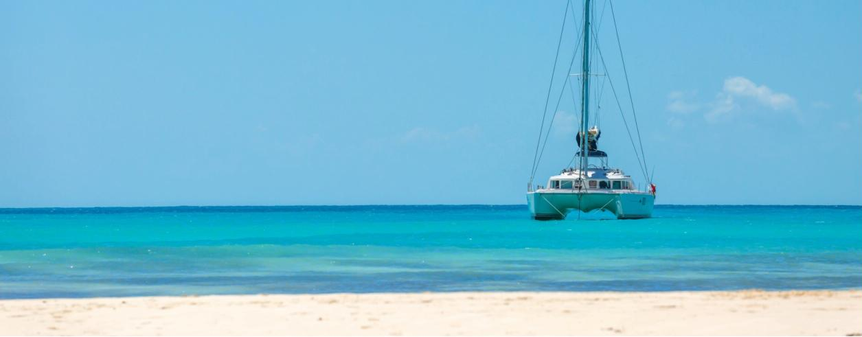 Indigo Yachting Foto 1