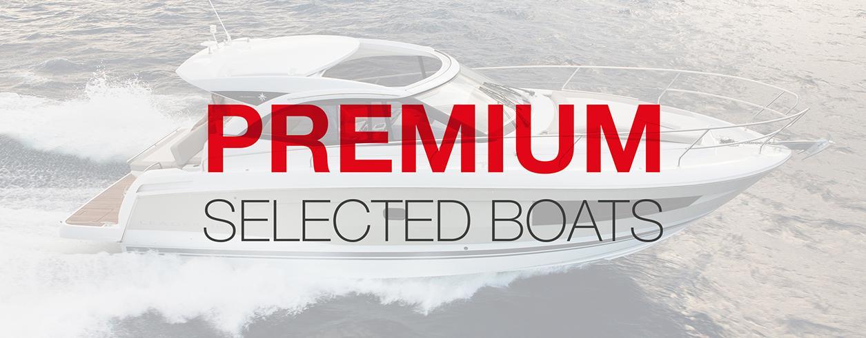 Premium Selected Boats Foto 1