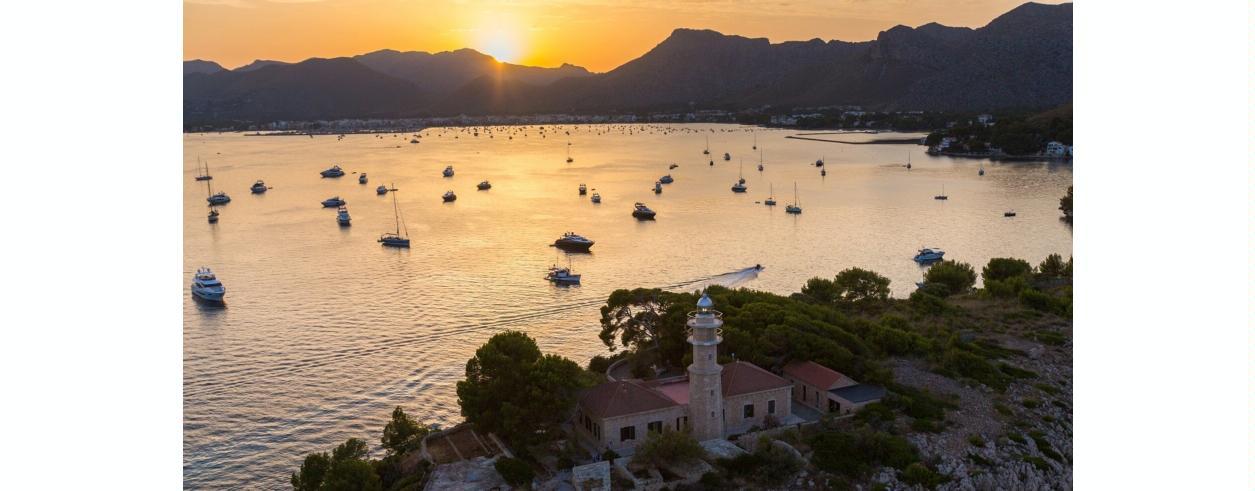 Sunseeker Ibiza Foto 3