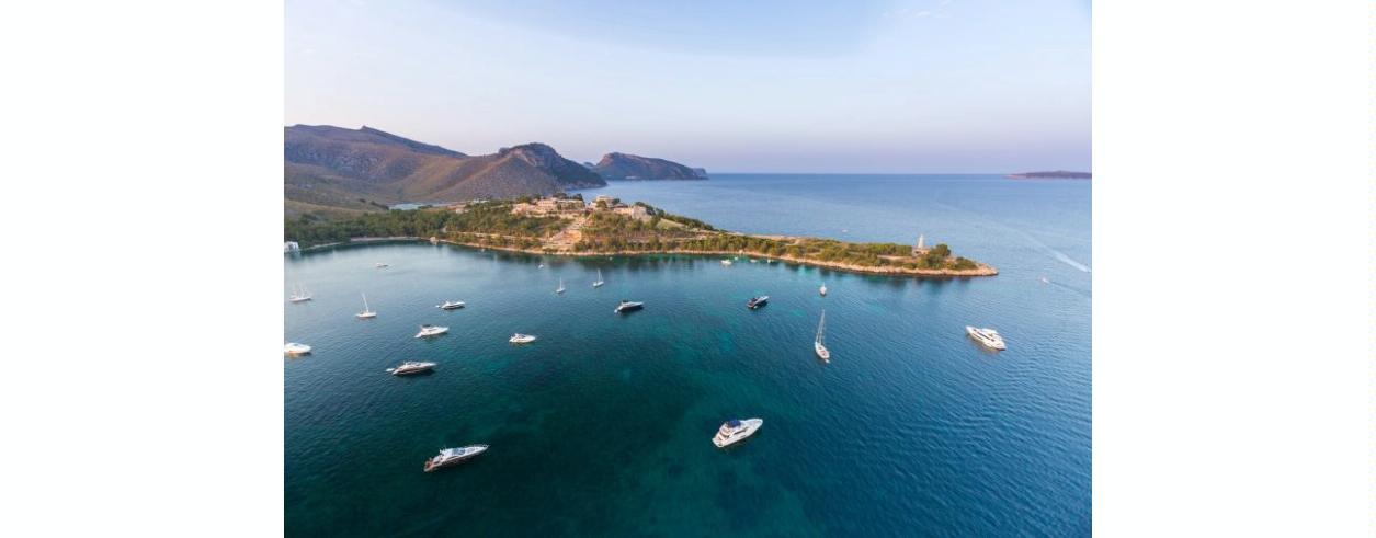 Sunseeker Mallorca - Port Adriano Foto 2