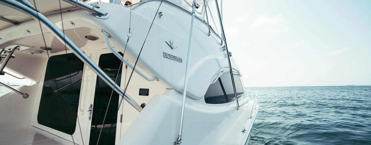 Yanes Yachting Foto 3
