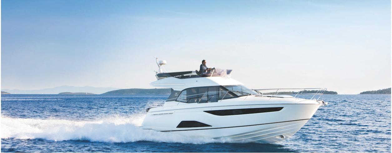 DV Yachts Foto 3