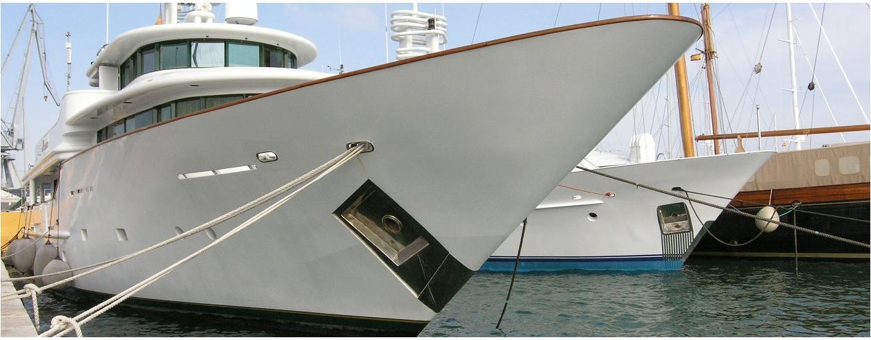 Estela Yachts Foto 1