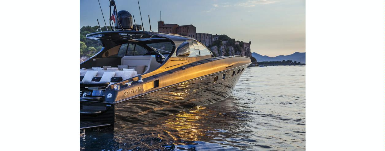 Santa Marina Yachts Foto 3