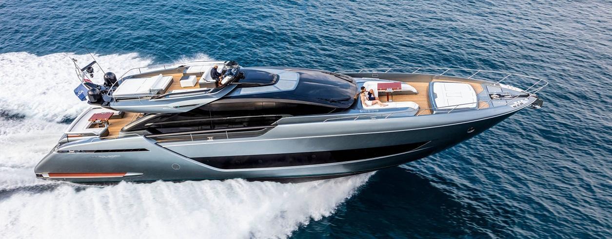 Ventura Yachts Foto 2