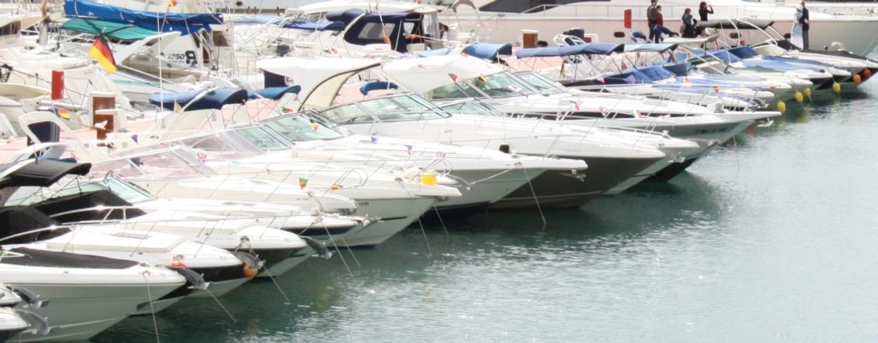 Marina Marbella S.A Foto 2