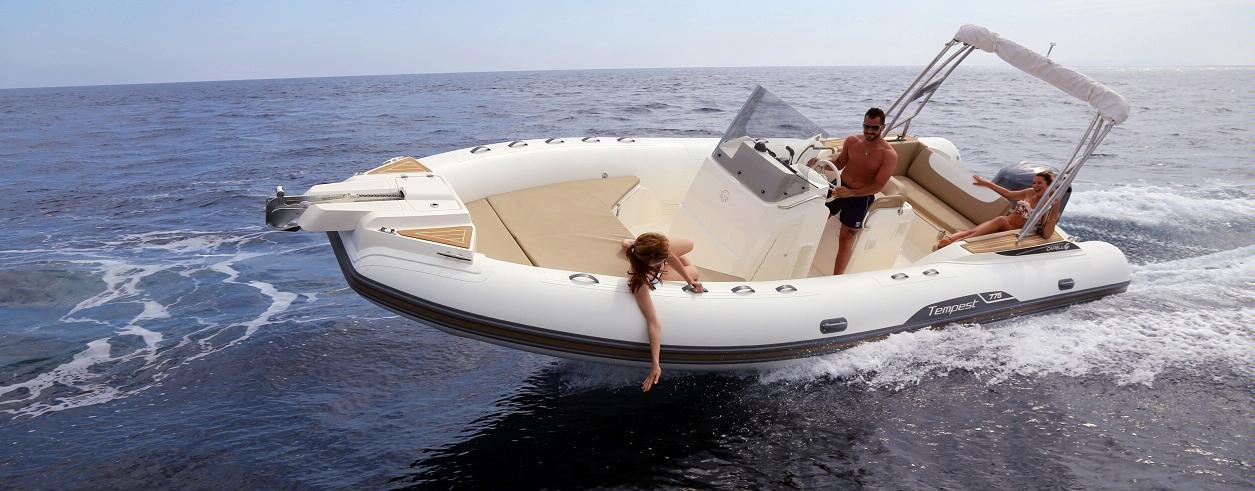 Motonautica Ibiza Foto 2