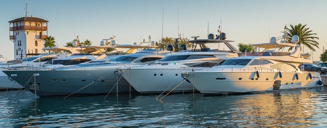 Ventura Yachts Foto 1